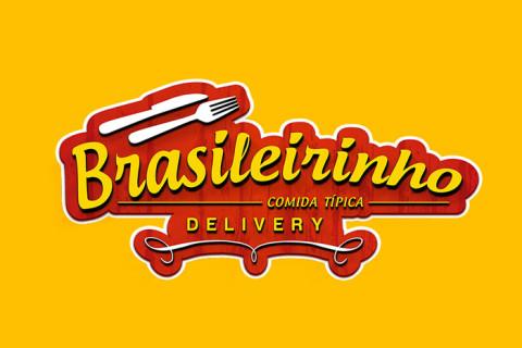 brasileirinho comida tipica meier logo