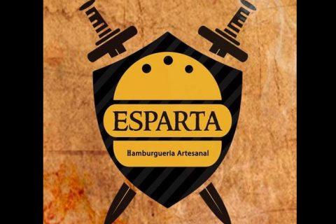 esparta-hamburgueria-logo-meier