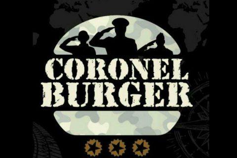 coronel-burger-shopping-do-meier-logo