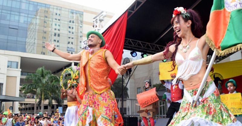 carnaval nova america foto