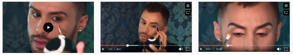 augustin fernandez maquiagem curso meier foto 2